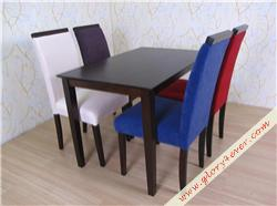 JET PARIS PARSON DINING SET